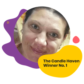 Winner The Candle Haven 1