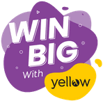 Win Big Yellow logo